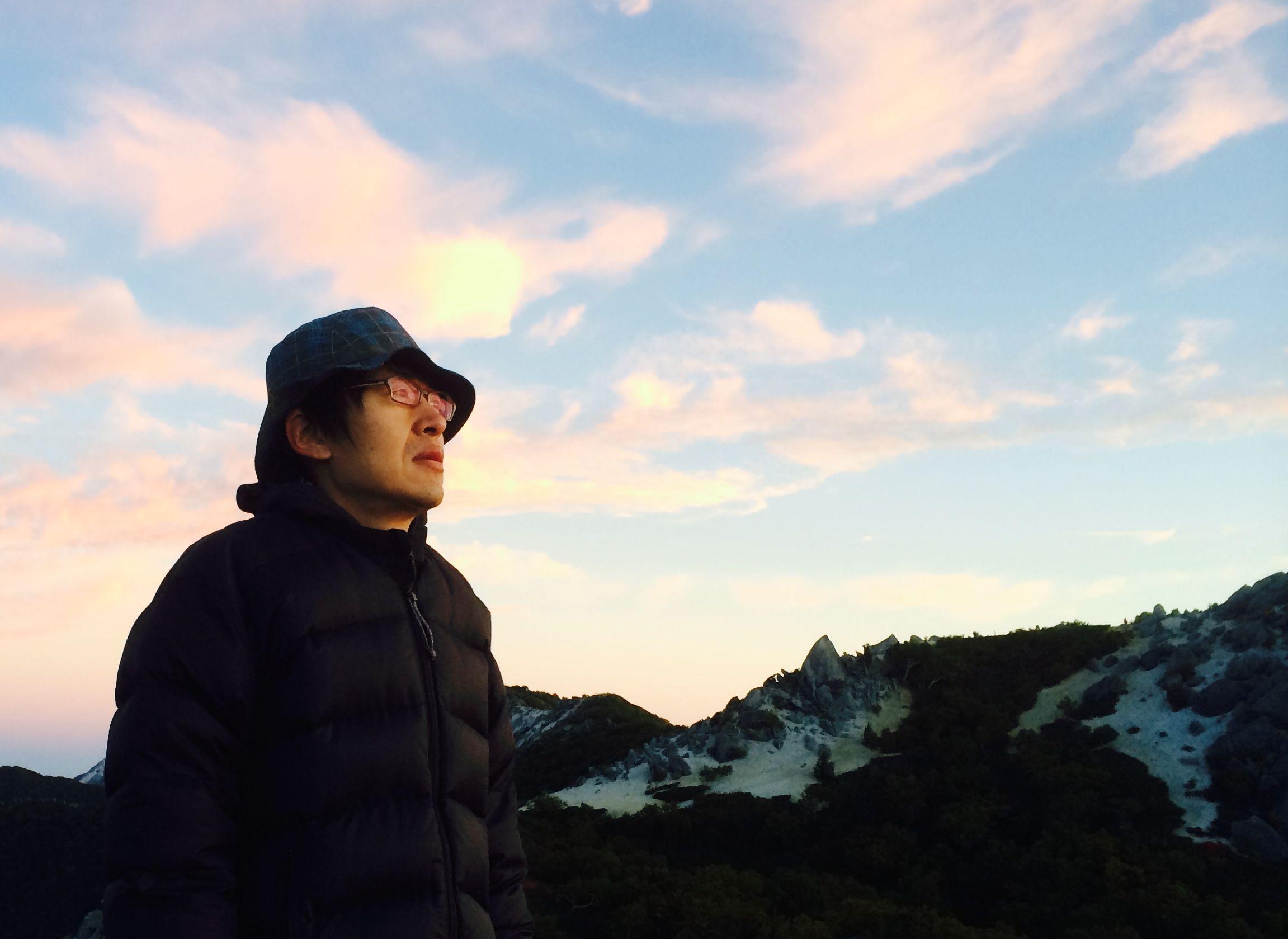 【コラム】「変えていくために、変わっていく」メンバー自己紹介:丸原孝紀