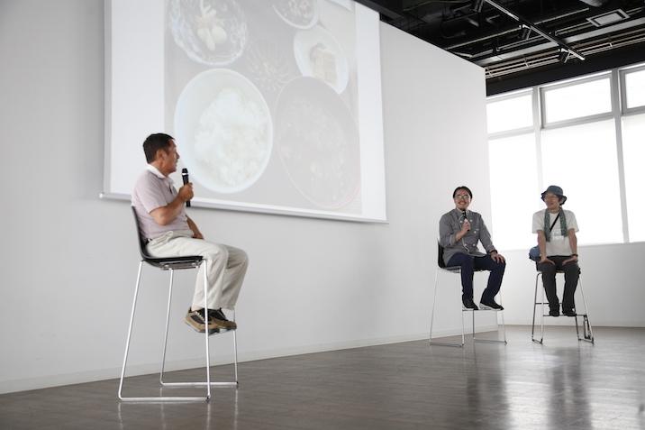 【地域】イベント「ここでしか味わえない!作り手と楽しむ、幻の在来種大豆『八天狗』の枝豆とクラフトビール」イベントレポート