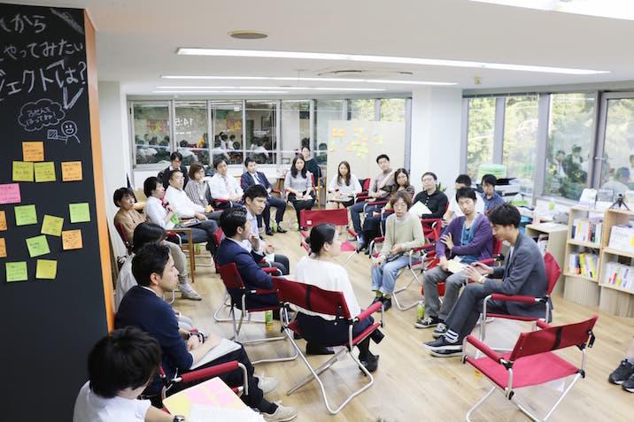 「成果の出ないワークショップはもうたくさん!」そんな企業人にこそチャレンジしてほしい、筧大日朗さんオススメの「社内フューチャーセッション」