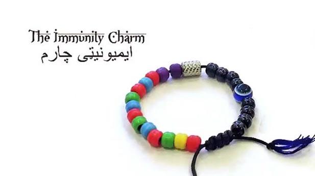 immunity-charm