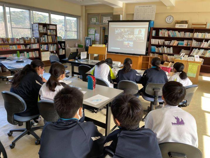 中学生から下田の魅力や課題を発信!静岡県下田市 下田東中学の探求学習をサポート
